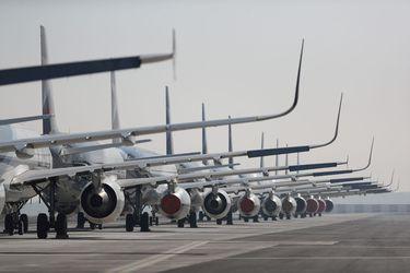 Latam anuncia el reinicio de algunos destinos y aumento de la frecuencia de sus vuelos para el próximo mes