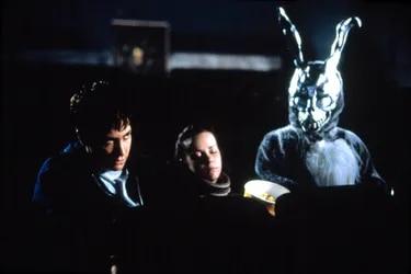 Christopher Nolan ayudó a la realización de Donnie Darko con una simple sugerencia