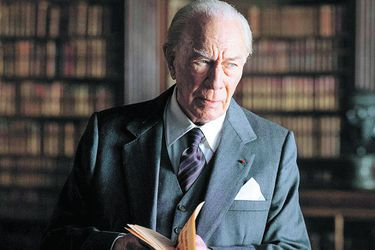 Estrenan filme sobre millonario J. Paul Getty