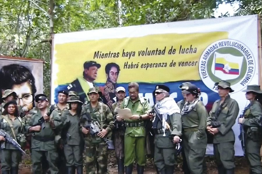 Former-FARC--Commander-known-by-his-alias-Ivan-Marquez-reads-a-statement-that-they-will-take-they-(46598074)