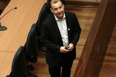 Reformalizan por caso SQM a Jorge Pizarro y Cristián Warner
