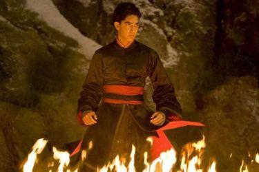 Dev Patel apuntó al live-action de Avatar: The Last Airbender como su razón para no hacer blockbusters