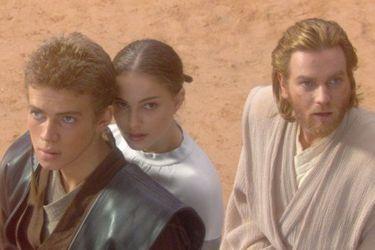 """Mark Hamill sobre las precuelas de Star Wars: """"Me impresionó que tuvieran su propia identidad"""""""