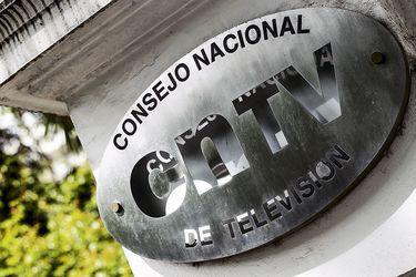Franja televisiva: Evópoli notifica al CNTV que renunciará a su tiempo en la opción Apruebo
