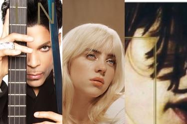 Crítica de discos: pasado y presente con Billie Eilish, Prince y Suede