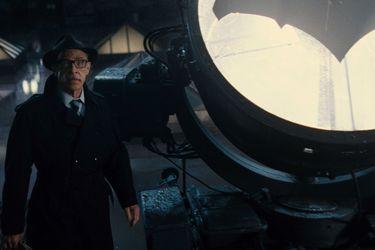 J.K. Simmons habló de su rol como el Comisionado Gordon en el Snyder Cut
