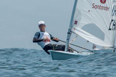 Clemente Seguel tiene un buen apronte olímpico en Polonia