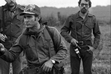 Muere Edén Pastora, el legendario Comandante Cero de la guerrilla sandinista