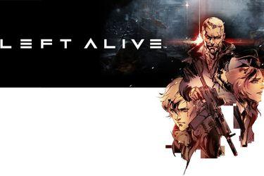 Left Alive presenta su tráiler lanzamiento