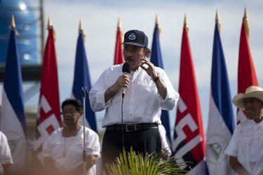 EE.UU. sanciona a otro de los hijos del Presidente de Nicaragua por supuesta corrupción