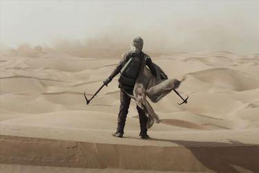 Escucha aquí un adelanto de la música de Dune realizada por Hans Zimmer