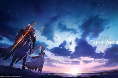 Bandai Namco anuncia el retraso de Tales of Arise