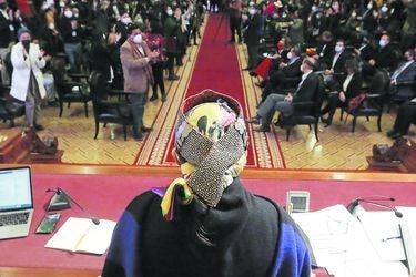 Vamos por Chile enfrenta dividido debate por vicepresidencias de la Convención Constitucional