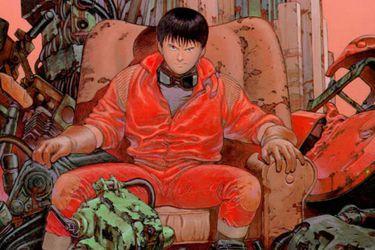En Japón Akira volverá a las salas de cine en diciembre próximo