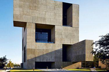 Ojo de arquitecto: la fotografía de Cristóbal Palma