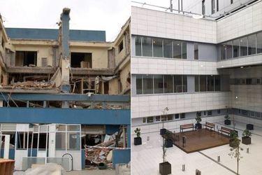 Después de 11 años, Curicó se apresta a abrir uno de los hospitales pendientes de reposición post 27/F
