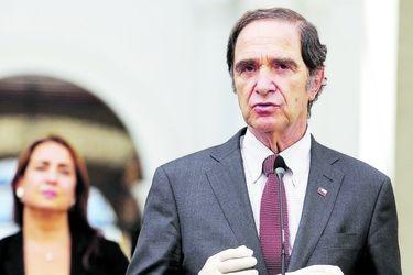 Indultos: gobierno envía veto y opta por acelerar ley humanitaria como gesto a Chile Vamos