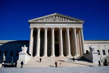 Trump dice que nominará nuevo miembro de la Corte Suprema el viernes o el sábado