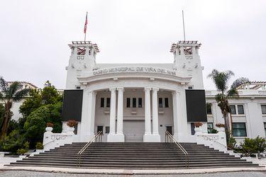 Contraloría anuncia sumario en Municipalidad de Viña del Mar por infracciones detectadas en la concesión del casino