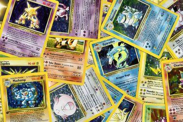 Un hombre fue arrestado en Japón luego de un osado robo de cartas Pokémon y Yu-Gi-Oh! desde un sexto piso