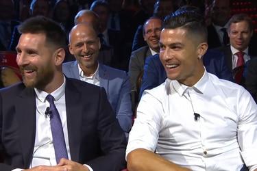 Se acaba el reinado: Cristiano Ronaldo y Messi no son candidatos al Mejor del Año en Europa