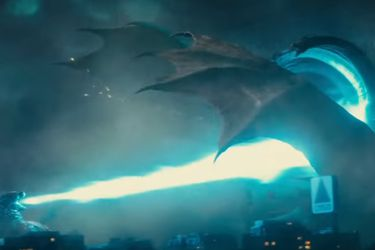 Los monstruos se desatan en el tráiler final de Godzilla: King of The Monsters