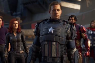 Marvel's Avengers no cambiará el diseño de sus personajes