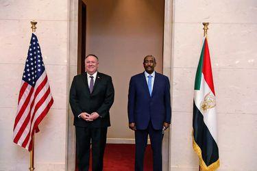 Trump anuncia que Sudán e Israel acordaron normalizar relaciones