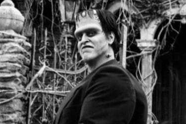Rob Zombie reveló las primeras imágenes de su película de Los Munsters