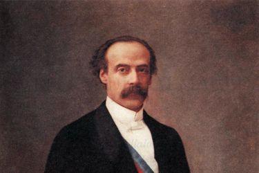 Cuando Chile se partió en dos: Balmaceda, el salitre y el estallido de la Guerra Civil de 1891