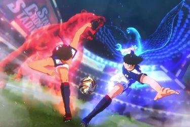 Review | El vuelo nostálgico del fútbol espectacular de Captain Tsubasa: Rise of New Champions