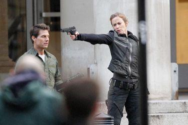 Matar a Tom Cruise: cientos, miles de veces
