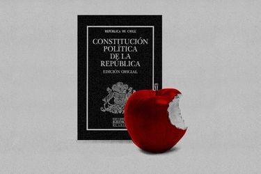 Constitución del 80 ¿El pecado original?