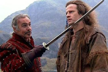 Una nueva versión de Highlander sigue en desarrollo
