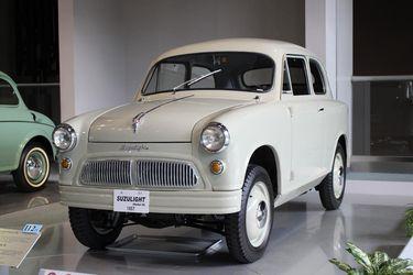 Profeta en su tierra: Suzuki celebra los 25 millones de Kei Cars vendidos en Japón