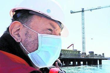 """Ministro de Obras Públicas tras acuerdo con Hyundai: """"Se ha cumplido con todo lo que corresponde"""""""
