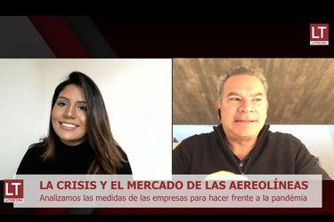"""""""Para nosotros es una buena oportunidad"""": JetSmart también ve con buenos ojos la salida de Latam Airlines del mercado argentino"""