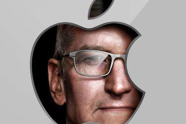 Cómo Tim Cook hizo su propio Apple