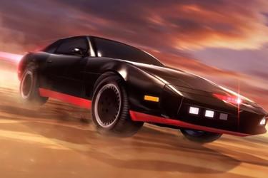 El vehículo de Knight Rider llega a Rocket League