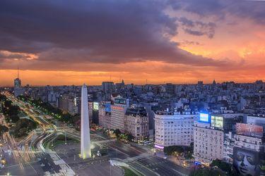 Por qué conviene viajar a la Argentina: economía favorable y paisajes únicos