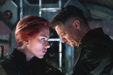 Obviamente Black Widow revelará finalmente qué diablos sucedió en Budapest