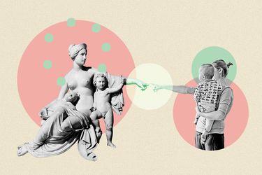 Mujeres y crisis económica: Las madres son los amortiguadores de la sociedad