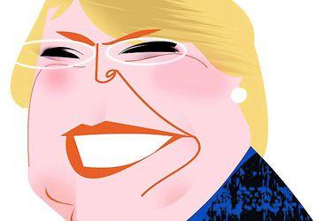 """""""Sobre mi cadáver"""": Bachelet reitera que no será candidata por tercera vez"""