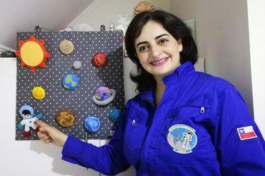 La Jornada Podcast: El universo de una profesora