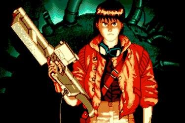 Se filtra prototipo de cancelado juego de Akira para Megadrive