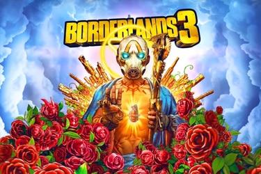 Gearbox regalará mascarillas dentro de Borderlands 3 a quienes donen para combatir el coronavirus