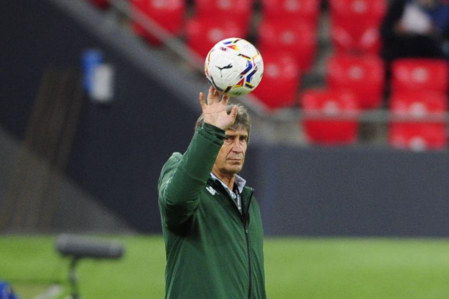 El Betis de Manuel Pellegrini partió la liga española con un buen empate en su visita al Mallorca.