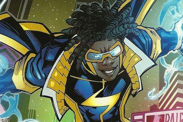 DC revelará su nueva línea de cómics Milestone
