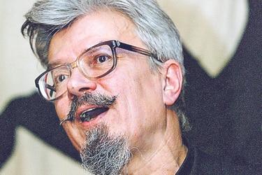 """Muere Limónov,  escritor """"canalla"""" y revolucionario"""
