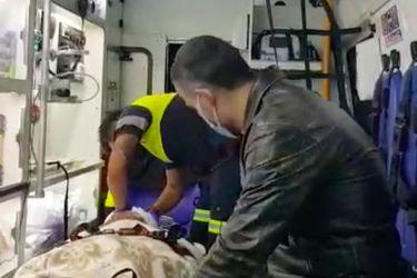 """Iván Núñez: """"Fuimos víctimas de un ataque terrorista, esto no es delincuencia común"""""""